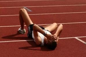 運動能力下降?可能是過度訓練綜合症!