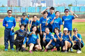 【課程】Run For Change 累積與改變的跑步人生