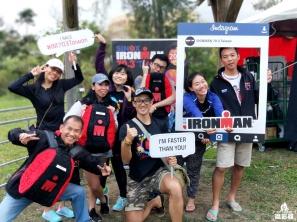 難忘的2018 Ironman 70.3 Taiwan:DNF Hard篇