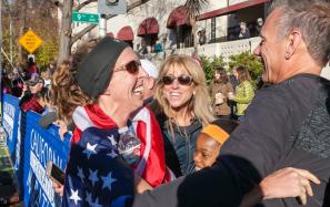 【世界跑馬燈】美國最強市民跑者 Roberta Groner