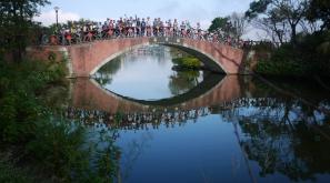 【活動】「千塘之鄉 單車慢旅」 帶你蒐集桃園吸睛景點