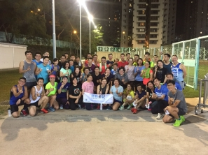 【跑步學堂】第四期 - 長跑基礎及改善速度課程