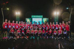 【活動】Nike Fast 42 紀錄片【透視內幕:突破全馬】