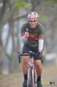萬丹鄉堤頂單車道(25K處)