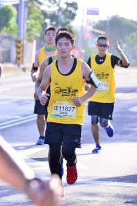 岱宇國際馬拉松