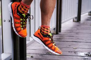 【評測】SALMING EnRoute 來自瑞典的人體核心跑鞋