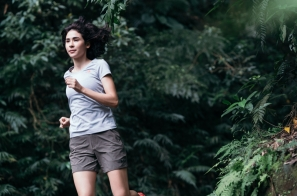 【焦點人物】擺脫束縛 穿梭於山林間的精靈——雷理莎 鼓勵女孩們跨出越野的第一步