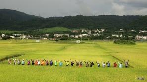 【活動】彰化不落 帶你走訪稻穗最美的時節