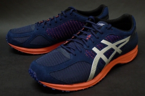 ASICS虎走寬楦版Tartherzeal 6(2E) T821N-4993 (Tartherzeal 6-Wide TJR292-4993)路跑鞋開箱