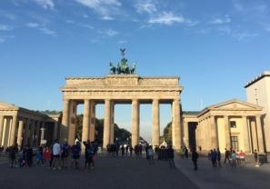 柏林馬拉松 賽前的點點滴滴