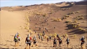 撒哈拉沙漠比賽日記之六