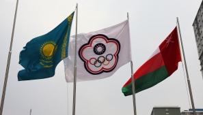 【新聞】MOE Sports 亞運不缺席 中華隊賽程不錯過