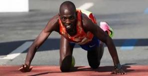 【專欄】 終點前摔倒 Michael Kunyuga求勝的奮力一擊