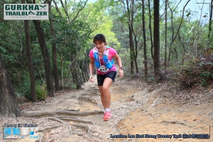 Lau Shui Heung Country Trail-Time 1103-1305
