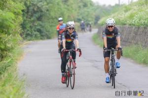 更多照片請至自行車筆記下載