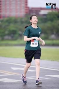 【10km組】終點前200公尺