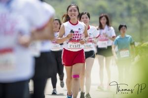五公里跑C - Part 1