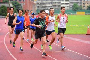 【活動】12 周破全馬 PB 課程 Mizuno 皇速訓練營正式開跑