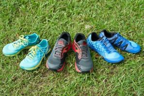 【越野】大自然就是最棒健身房!穿對訓練鞋 盡情享受戶外健身樂趣