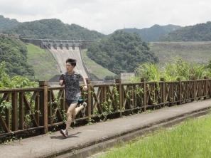【試跑】男子漢爭霸 不到石門跑 21 km 不是男子漢