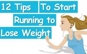 【跑步好影片】12個小方法令你更容易減重