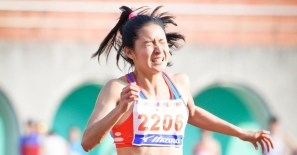 【國內田徑】青年盃短跑新生代輩出 廖晏均百米二度達標亞運