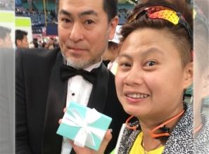 「 夢幻TIFFANY之妳值得擁有」2016名古屋女子馬拉松