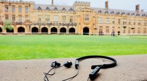 ANC無線降噪耳機 哪個好? / 旅行或運動的神器 /  SONY, BOSE, JLab???