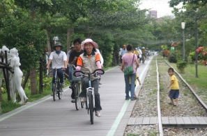 【健康】適度走路、騎單車 肺阻塞患者死亡率大降