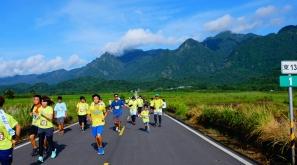 【賽事】全台唯一 無敵山海雙拼 2018長濱雙浪金剛馬拉松