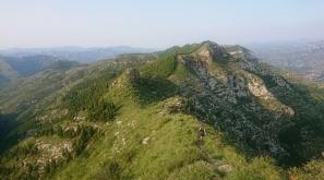 Altra岳陽山越野訓練賽雜記
