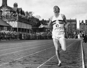 【新聞】衝破歷史的一英哩 傳奇跑者 Roger Bannister 辭世