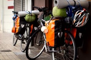 自行車環島怎麼辦?(1)路線規劃