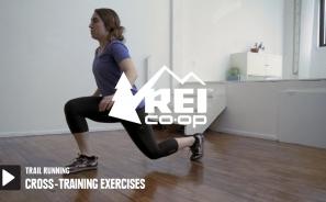 【跑步好影片】為越野跑者提升爆發力、耐力的訓練動作