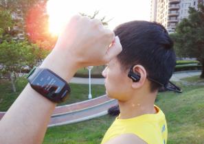 【評測】心率錶兼導航?你的行動地圖──RUNNER 3