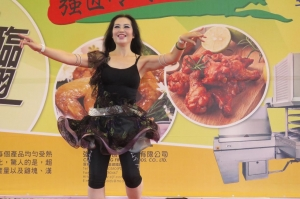 番外篇~國標與中東舞DanceSport & Belly dance,Extra articles