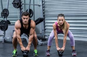 【健康】健身成效卡關 恐是澱粉、蛋白質吃不夠