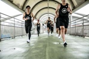 【跑團故事】不只是鄉民也是跑者  PTT 路跑社 #管他的就跑我的