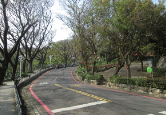 壽山公園 26.6K