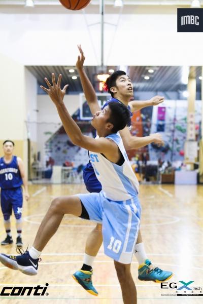 春季賽C級南組 Game39  Aggressor vs 壹壹捌