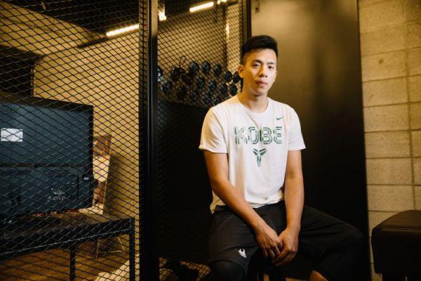 【評測】受傷的MVP 洪康喬重返之路