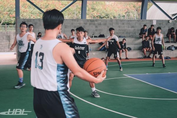 第十二屆 CUBL 政大籃球聯盟