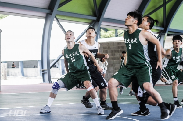 第十二屆 政大籃球聯盟