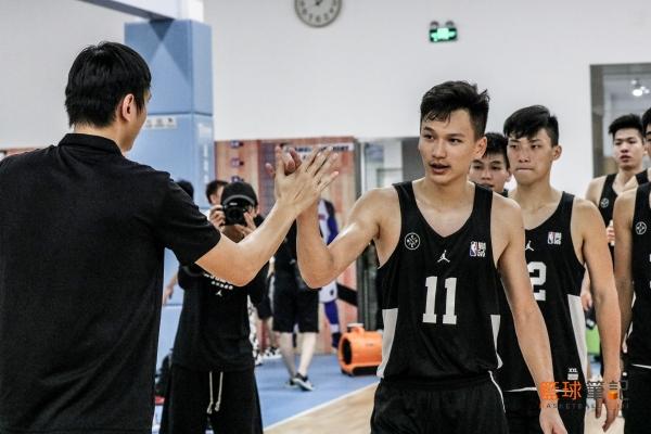 NCCF vs 北京新體聯