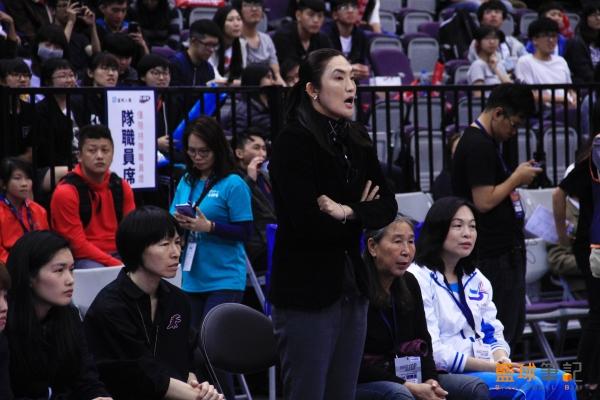 107325_女冠軍賽 文化大學vs北市大
