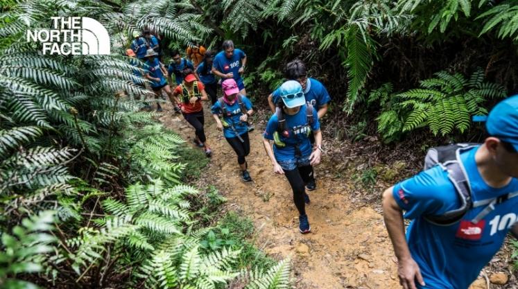 擁抱山林 恣意奔跑 野練開啟你的天生耐練基因