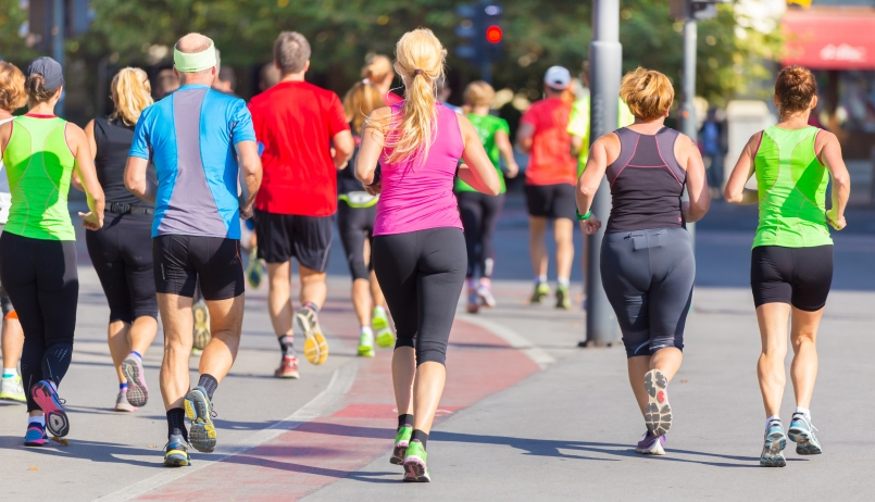 【健康】我適合跑步嗎?跑多久有效?「跑步聖經」給你 6 建議
