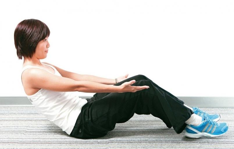 【健康】春節保持健康 飲食均衡且運動