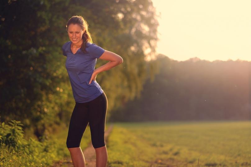 【書摘】《全世界第一有效的跑步瘦身法》破解惱人的側腹痛