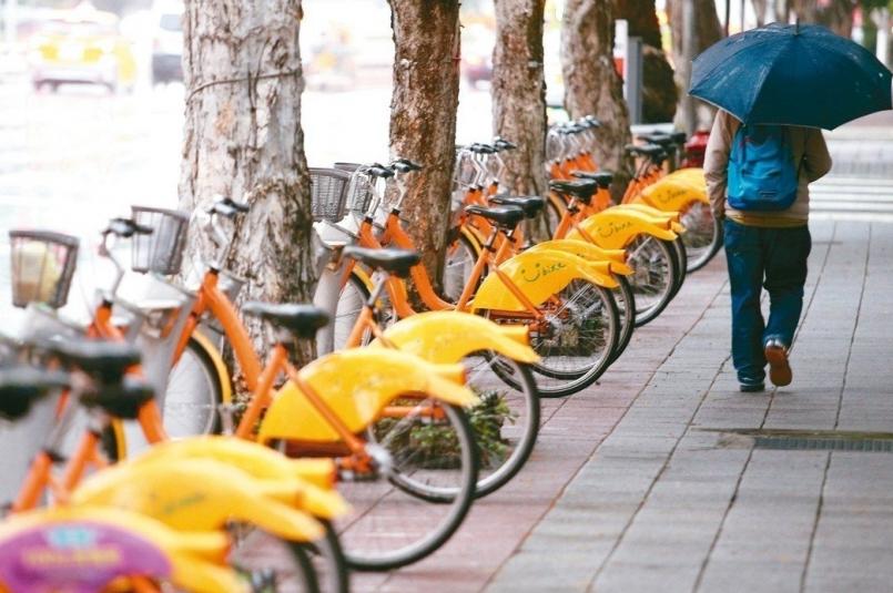 北北桃高公共自行車險 第二季上路